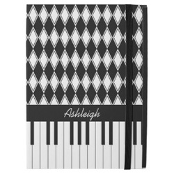 Music Piano Ipad Pro Case