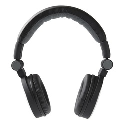 Customizable DJ headphones