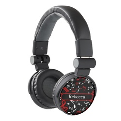 Personalized DJ headphones